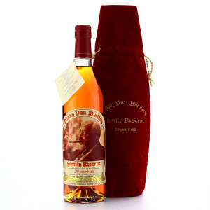 Pappy Van Winkle 20 Year Old Family Reserve 2018