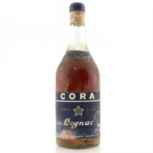 Cora Cognac 1960s