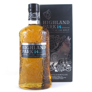 Highland Park Loyalty of the Wolf 14 Year Old 1 Litre
