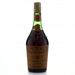 Camus La Grande Marque Cognac 1970s