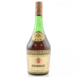 Gaston De Lagrange 3-Star Cognac