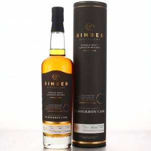 Bimber Single Bourbon Cask #12