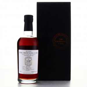 Karuizawa 1995 Single Red Wine Cask #5038 / The Crowning Cask