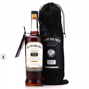 Bowmore 2000 Hand Filled 18 Year Old Cask #2488 / 1st Fill Sherry