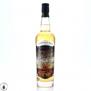 Compass Box The Peat Monster / Swedish Whisky Federation