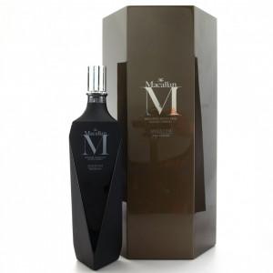Macallan M Black 2018 Release