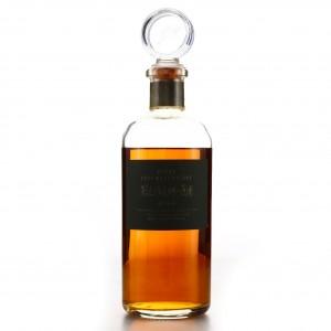Nikka Pure Malt Whisky Tarudashi Genshu 50cl - Collection Only