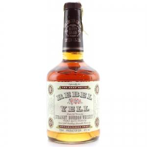 Rebel Yell Kentucky Straight Bourbon 1990s