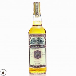 Imperial 1990 Jack Wiebers 23 Year Old / Old Train Line