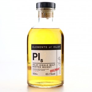 Port Charlotte Pl5 Elements of Islay