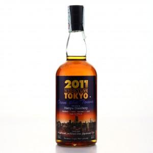 Hanyu 2000 Single Cask #9510 / Whisky Live 2011