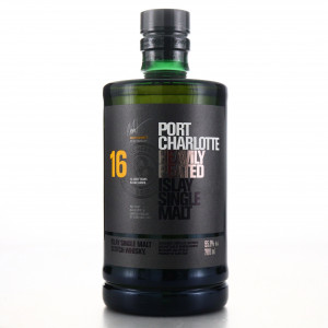Port Charlotte 16 Year Old / Feis Ile 2020