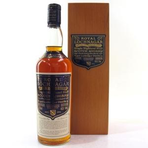 Royal Lochnagar Selected Reserve 75cl