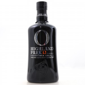 Highland Park 12 Year Old Orkneyinga Legacy