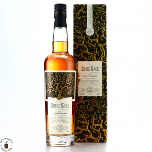 Compass Box The Spice Tree 2009