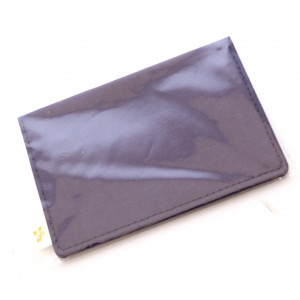 Prime Blue Card Holder