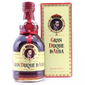 Gran Duque Dalba Solera Gran Reserva Brandy de Jerez 75cl / US Import