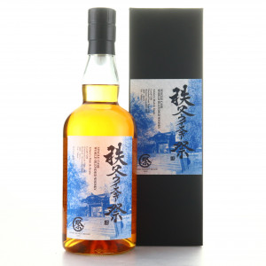 Ichiro's Malt and Grain World Blend Single Cask #7256 / Chichibu Matsuri 2020