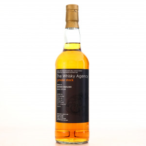 Western Highland Single Malt 1965 Whisky Agency 45 Year Old Private Stock