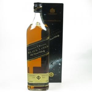 Johnnie Walker Millennium Edition