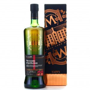 Bowmore1989SMWS 28Year Old 3.305