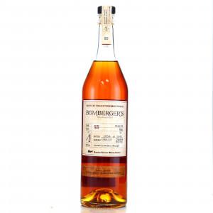 Bomberger's Declaration Kentucky Straight Bourbon 2019