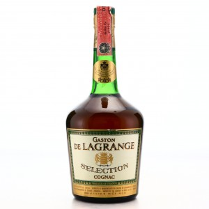 Gaston de Lagrange Selection Cognac