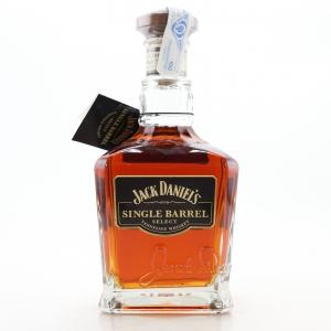 Jack Daniel's Single Barrel Select