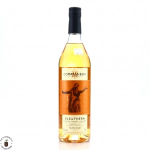 Compass Box Eleuthera 2001 75cl / US Import