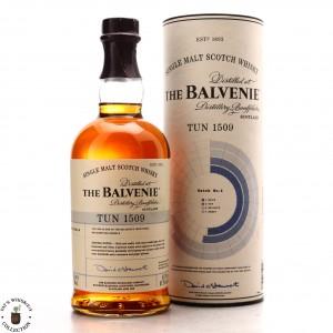 Balvenie Tun 1509 Batch #4