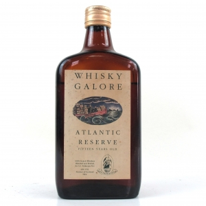 Whisky Galore 15 Year Old Atlantic Reserve