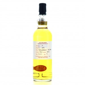 Springbank 2011 Duty Paid Sample 9 Year Old / Fresh Bourbon Barrel