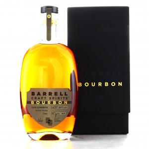 Barrell 15 Year Old Craft Spirits Bourbon