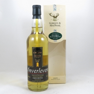 Inverleven 1990 Gordon and Macphail front
