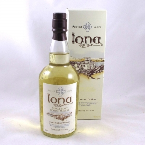 Iona Atoll pre 2006 Bottling Front