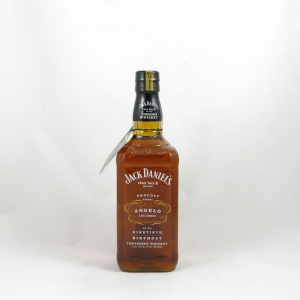 Jack Daniel's Angelo Lucchesi 90th Birthday front