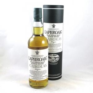 Laphroaig Feis Ile 2012 Cairdeas Origin Front