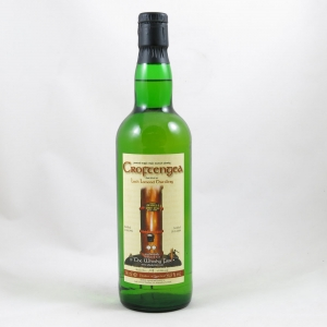 Croftengea (Loch Lomond) 1993 'The Whisky Fair' Front