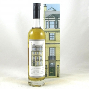 Longrow 1990 13 Year old SMWS 114.3 Opening of Queens Street Front