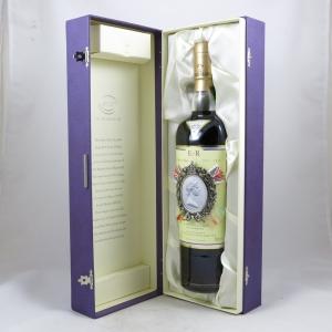 Macallan Diamond Jubilee box