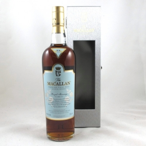 Macallan Royal Wedding