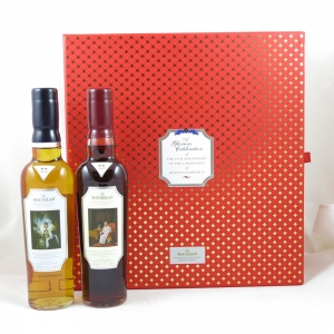 Macallan 1987 18 Year Old (US Import) 75cl front