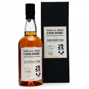Chichibu 10 Year Old The First Ten