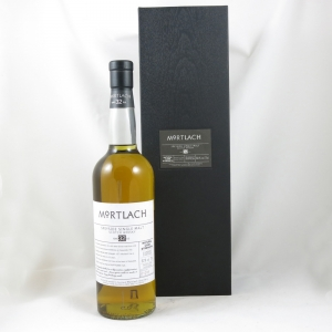 Mortlach 1971 32 Year Old front