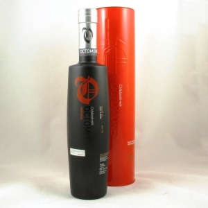 Bruichladdich Octomore Orpheus 2.2 Front