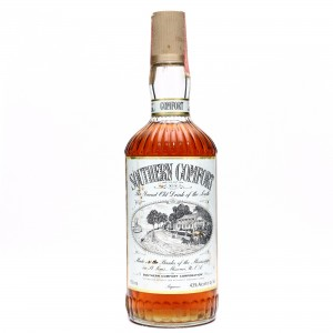 Southern Comfort 1980s