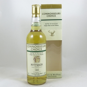 Pittyvaich 1993 Gordon and Macphail 14 Year Old front