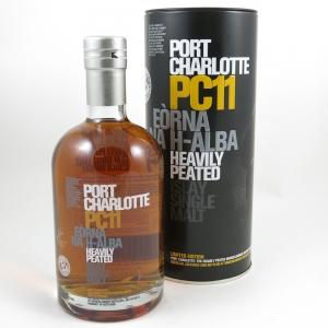 Port Charlotte PC11 Front