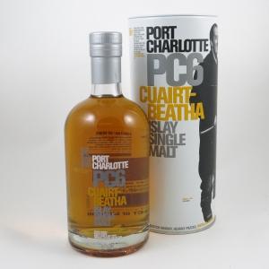 Port Charlotte PC6 front