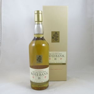 Rosebank 21 year old front